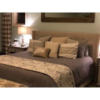 The Gray Barn Gila 3-piece Comforter Set