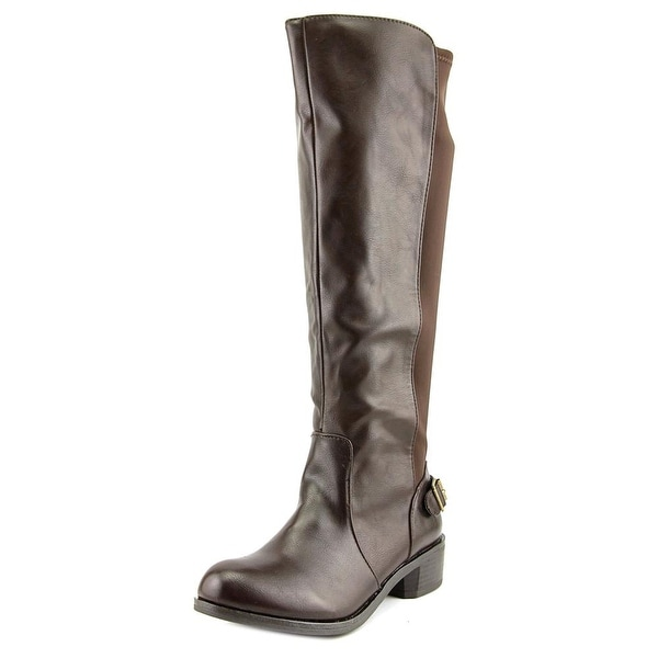 Style & Co Jayden Women Brown Boots