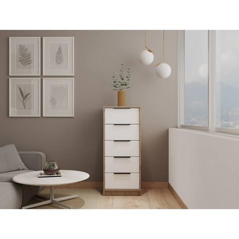 Egeo 5 Drawer Dresser
