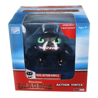 """How To Train Your Dragon 6""""-7"""" Action Vinyl: Toothless - multi"""
