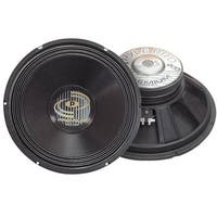 800 Watt Professional Premium PA 15 in. Woofer