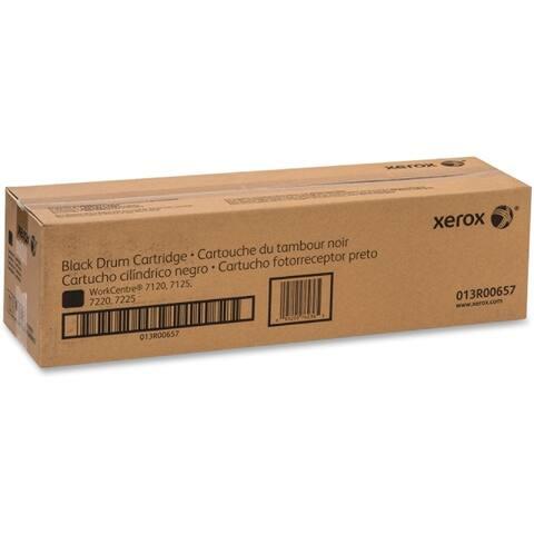 Xerox supplies a3 013r00657 black drum cartridge