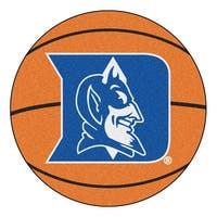 Duke University Basketball Mat