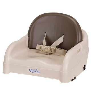 Graco Blossom Toddler Adjustable Booster Seat