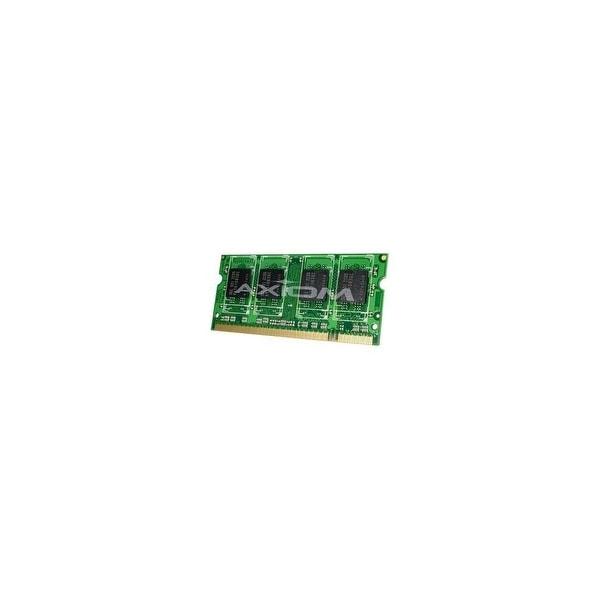 Axion CB422A-AX Axiom CB422A-AX 128MB DDR2 SDRAM Memory Module - 128 MB - DDR2 SDRAM - 533 MHz DDR2-533/PC2-4300 - 144-pin -