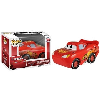 Disney's Cars Funko POP Vinyl Figure Lightning McQueen - multi