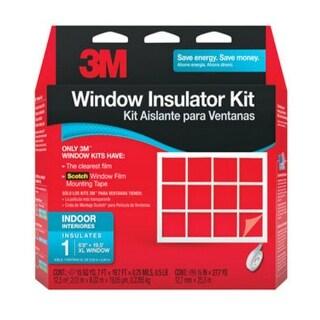 3M 2149W6 Indoor Window Insulator Kit