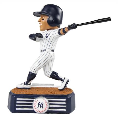 New York Yankees Aaron Judge #99 Stadium Light Bobblehead - Multi
