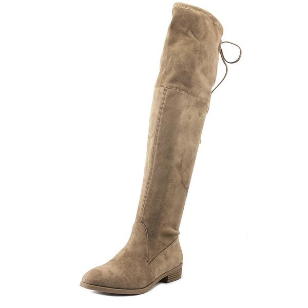 INC International Concepts Imannie Women Warm Taupe Boots