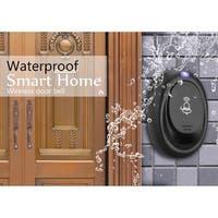 Smarthome Wireless Waterproof Doorbell