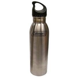 Coleman 2000016359 Stainless Steel Hydration Bottle, 1 Liter