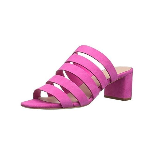 Loeffler Randall Womens Finley Heels Casual Strappy