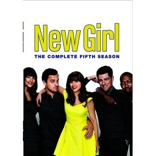 New Girl: The Complete Fifth Season [DVD]