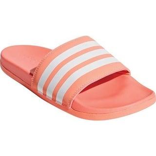 9d2d05701 Quick View.  34.95. adidas Women s Adilette Cloudfoam PLus Logo Slide Sandal  ...