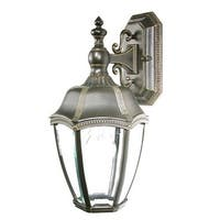 Dolan Designs 951 1 Light Outdoor Wall Sconce from the Roseville Collection