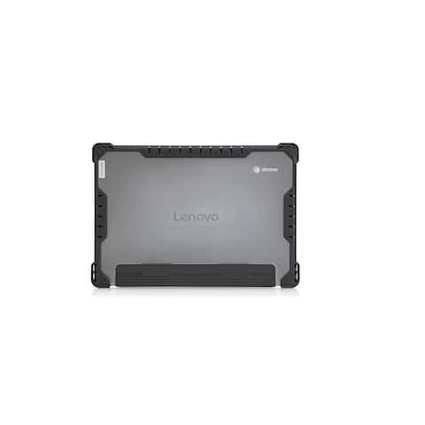 Lenovo 4X40V09689 Case for 100e Chrome, Black (Scratch and Dent)