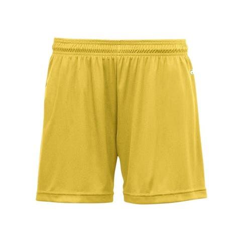 "B-Core Women's 5"" Inseam Shorts"