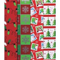 "Impact Innovations 30"" Cool Yule Paper MP10740 Unit: EACH Contains 48 per case"