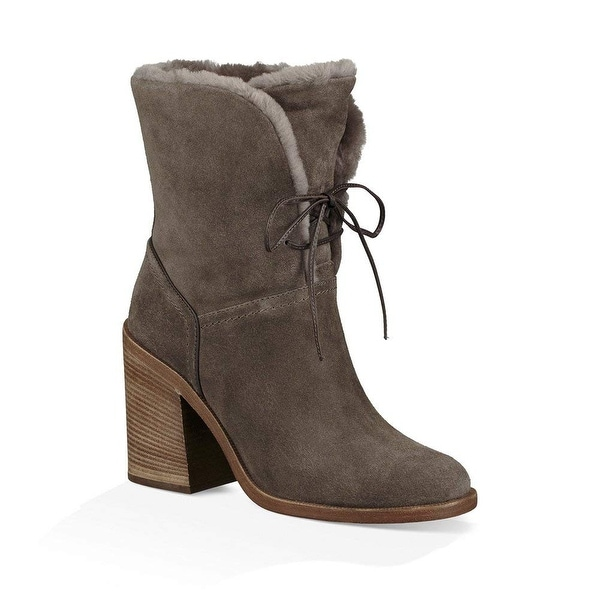 bc9ddd10c65 Shop Ugg Womens Jerene Closed Toe Ankle Cold Weather Boots - Free ...