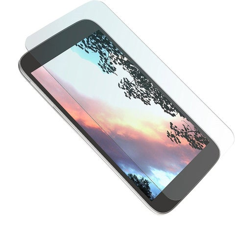 OtterBox Alpha Glass Series Screen Protector For LG G6 - Clear