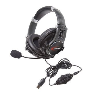 Califone GH507 Prosumer USB Gaming Headset