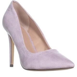Call It Spring Agrirewiel Pointed Toe Dress Pumps, Light Purple