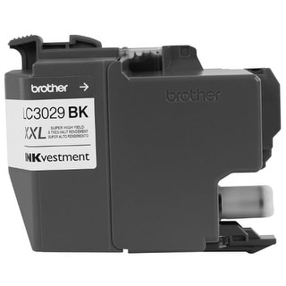 Brother Ink Cartridge - Black LC3029BK Ink Cartridge - Black