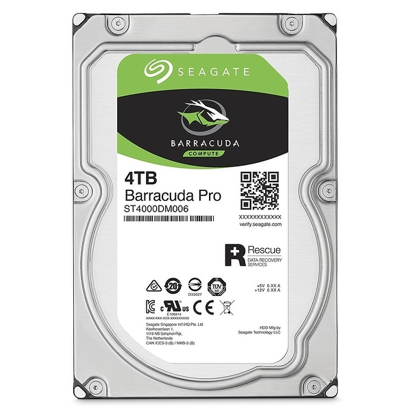 Seagate Technology - St4000dm006