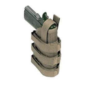 Uncle Mike's Universal Holster w/ MOLLE System