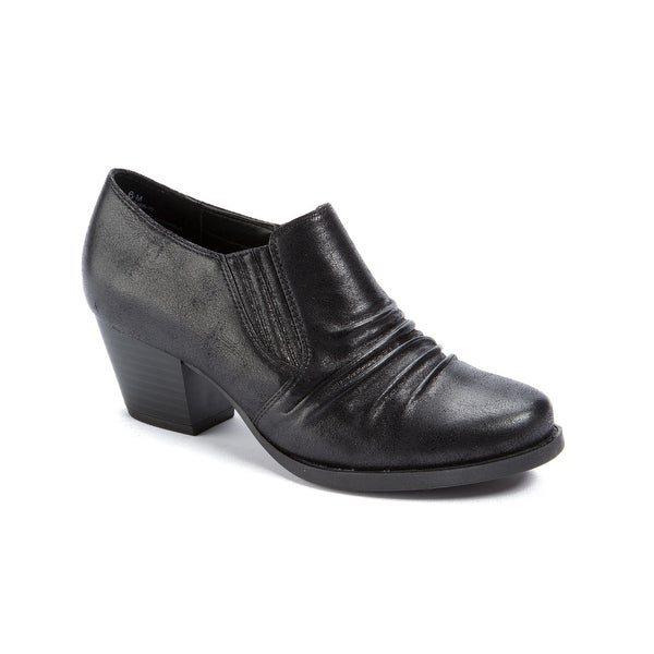 Wear.Ever. Rancha Women's Heels Black