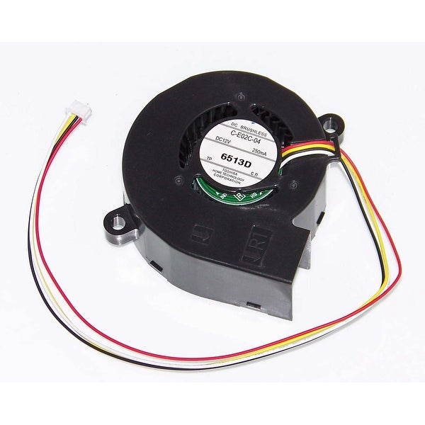 OEM Epson Power Supply Fan For: EB-1840W, EB-1850W, EB-1860, EB-1870, EB-1880