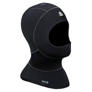 Water Proof Unisex-Adult H1 3/5mm with Bib Hood