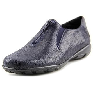 Vaneli Sport Armida  W Round Toe Leather  Loafer