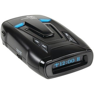 Whistler CR93 High Performance Radar Detector