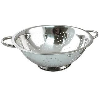 Dura-Kleen 3105 Colander, Stainless Steel