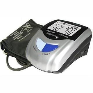 Lumiscope 1133 Quick Read Digital BP Monitor