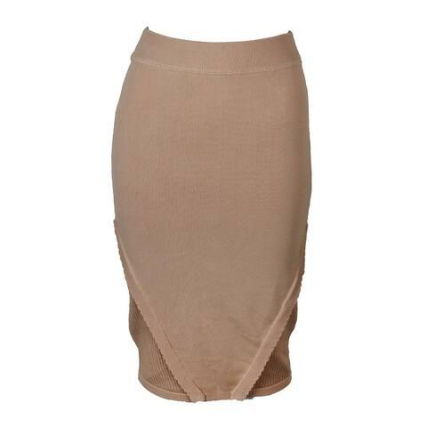 Rachel Rachel Roy Pink Opal Pencil Skirt XS