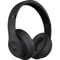 Beats by Dr. Dre - Beats Studio 3 Wireless Noise Canceling Headphones - Matte Black
