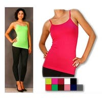 Soulmate Camisoles In Vibrant Colors You Get 2pcs PER PACK