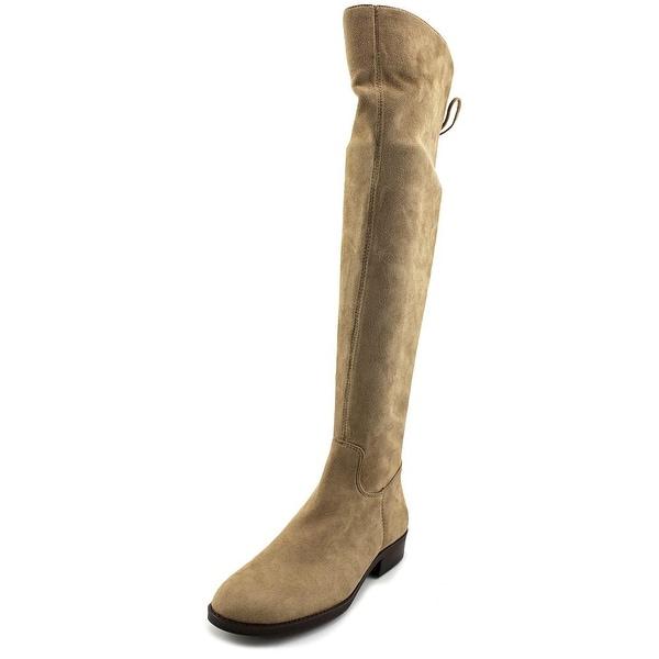 Vince Camuto Prima Women Khaki Boots