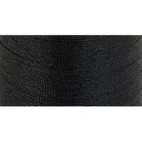 Black - Dual Duty Plus Jean & Topstitching Thread 60Yd