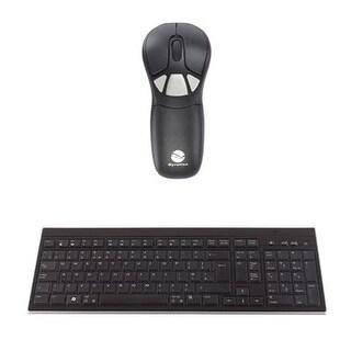 Gyration Air Mouse Go Plus W/Full-Sized Keyboard