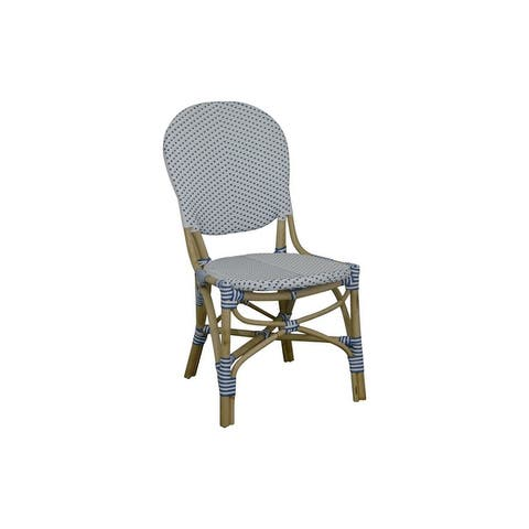 East at Main Iliza Outdoor Chairs, (Set of 2)
