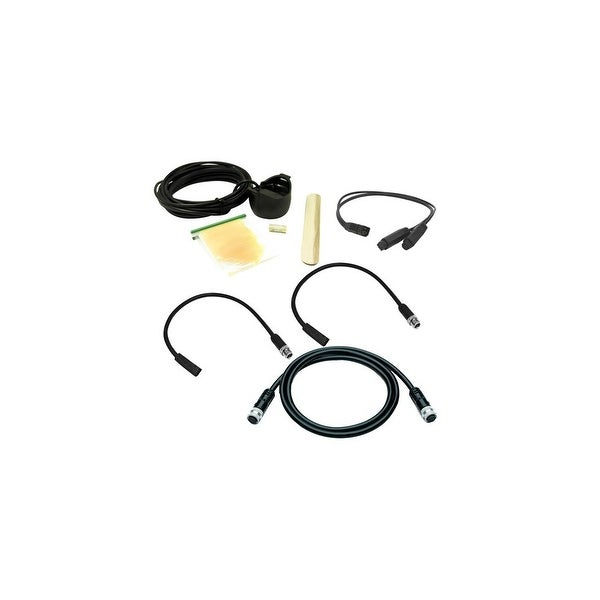 Humminbird Dual HELIX Starter Kit Starter Kit 700059-1