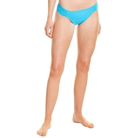 La Blanca Island Goddess Bikini Bottom