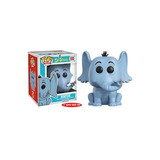 Funko POP Dr. Seuss - Horton 6-inch - Multi
