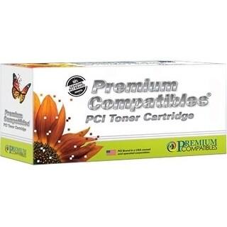Premium Compatibles 330-1198-PCI Premium Compatibles Toner Cartridge - Replacement for Dell (330-1198) - Black - Laser - High