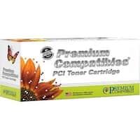 """""""Premium Compatibles 821105-PCI Premium Compatibles Toner Cartridge - Replacement for Ricoh (821105) - Black - Laser - High"""