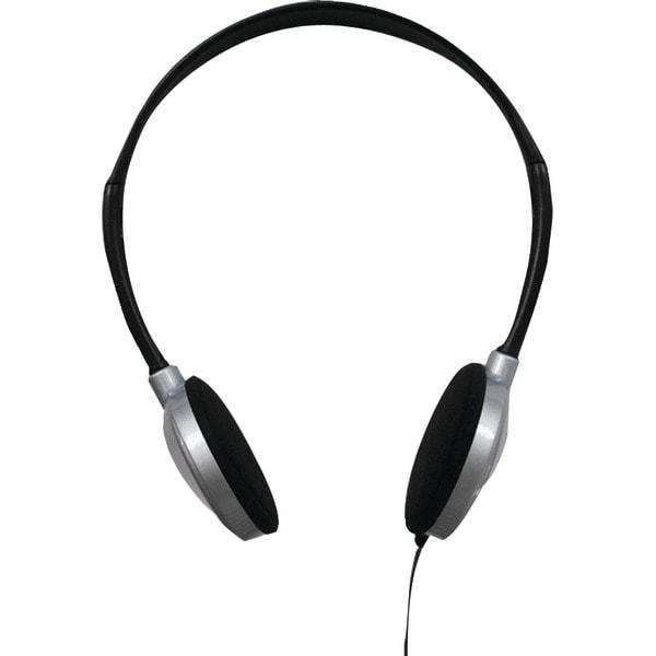 Maxell 190318 Lightweight Stereo Headphones