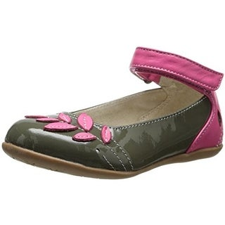 Kai Waverly Toddler Girls Patent Leather Mary Janes